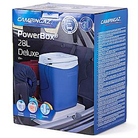 Фото 8 к товару Автохолодильник Campingaz Powerbox TМ 28 L Deluxe