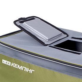 Фото 3 к товару Сумка изотермическая Кемпинг Party Bag