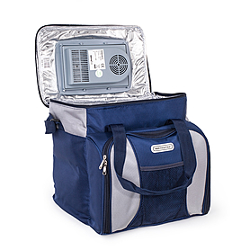 Фото 3 к товару Автохолодильник-сумка Кемпинг СА-430