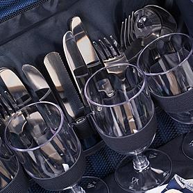 Фото 8 к товару Автохолодильник-сумка Кемпинг СА-430