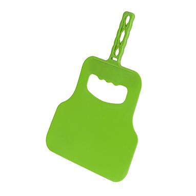 Лопатка для раздувания углей Кемпинг Пикник