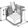 Качель трехместная с гондолой Kettler - фото 3