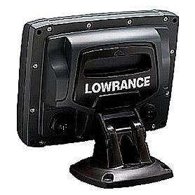 Фото 2 к товару Эхолот Lowrance Mark 5x