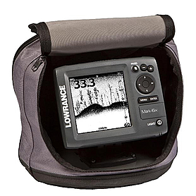 Фото 2 к товару Эхолот Lowrance Mark 5x Portable