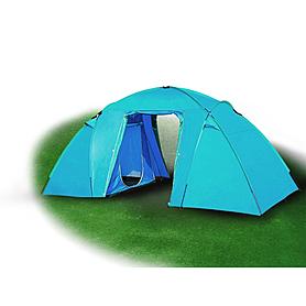 Фото 2 к товару Палатка шестиместная Mountain Outdoor Proterra (ZLT) 460х231х211 см