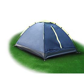 Палатка четырехместная Mountain Outdoor Set (ZLT)