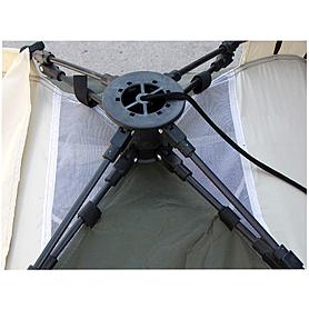 Фото 2 к товару Палатка двухместная Holiday LMT251