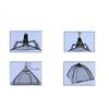 Палатка двухместная Holiday LMT251 - фото 4