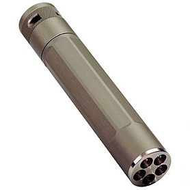Фонарь тактический Inova X5-UV-Titanium