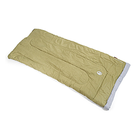 Фото 1 к товару Мешок спальный (спальник) Coleman COMFORT CONTROL 220 SLEEP BAG