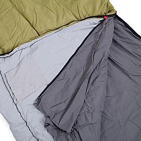 Фото 2 к товару Мешок спальный (спальник) Coleman COMFORT CONTROL 220 SLEEP BAG