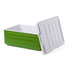 Термобокс Cooler 24 Can Stacker Green - фото 3