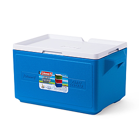 Термобокс Cooler 48 Can Stacker Blue