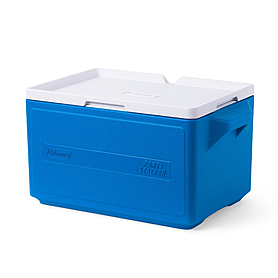 Фото 2 к товару Термобокс Cooler 48 Can Stacker Blue