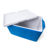 Термобокс Cooler 48 Can Stacker Blue - фото 4