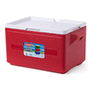 Термобокс Cooler 48 Can Stacker Red - фото 2