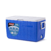 Термобокс Cooler 48QT Blue No Tray - фото 1