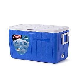 Фото 2 к товару Комплект термобоксов Cooler 48QT BL CMBO, 5QT, .3GAL