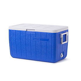 Фото 3 к товару Комплект термобоксов Cooler 48QT BL CMBO, 5QT, .3GAL