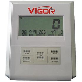 Фото 2 к товару Велотренажер магнитный Vigor AL615B