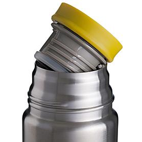 Фото 4 к товару Термос 0,47 л с двумя чашками Stanley