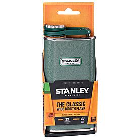 Фото 4 к товару Фляга 0,23 л Stanley Classic