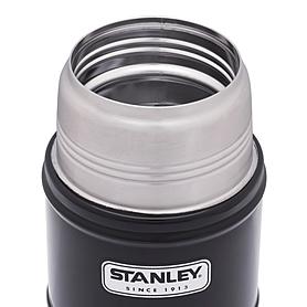 Фото 3 к товару Классический пищевой термос 0,5 л Stanley