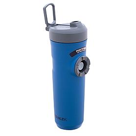 Термокружка-поилка 0,6 л. синяя Stanley