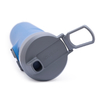Термокружка-поилка 0,6 л. синяя Stanley - фото 2