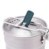 Набор для приготовления пищи на газовой горелке Stanley - фото 2
