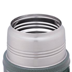 Фото 3 к товару Пищевой термос 0,7 л зеленый Stanley