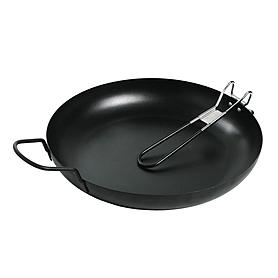 Сковорода походная Кемпинг 30 см
