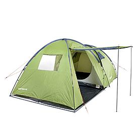 Фото 1 к товару Палатка четырехместная Together 4P Кемпинг
