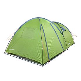 Фото 2 к товару Палатка четырехместная Together 4P Кемпинг