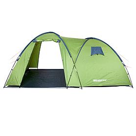 Фото 3 к товару Палатка четырехместная Together 4P Кемпинг