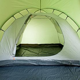 Фото 4 к товару Палатка четырехместная Together 4P Кемпинг