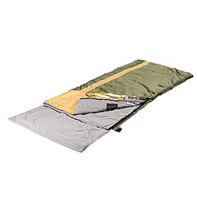 Фото 2 к товару Мешок-одеяло спальный (спальник) Кемпинг Ай-Петри