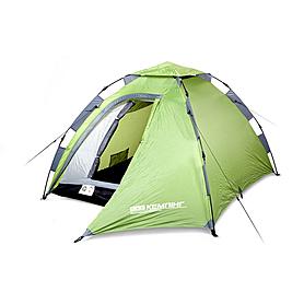 Фото 2 к товару Палатка двухместная Touring 2 Easy Click Кемпинг