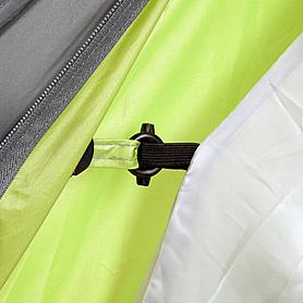 Фото 5 к товару Палатка двухместная Touring 2 Easy Click Кемпинг