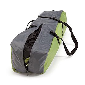 Фото 6 к товару Палатка двухместная Touring 2 Easy Click Кемпинг
