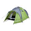 Палатка трехместная Transcend 3 Easy Click Кемпинг - фото 1