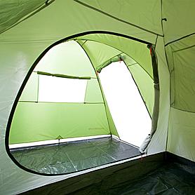 Фото 7 к товару Палатка трехместная Transcend 3 Easy Click Кемпинг