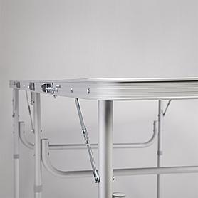 Фото 7 к товару Стол складной «Мегастол» PC-420 Кемпинг