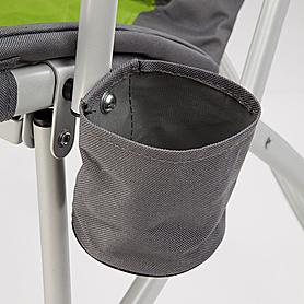 Фото 8 к товару Кресло раскладное универсальное Кемпинг SV600