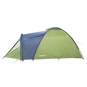 Фото 3 к товару Палатка трехместная Кемпинг Solid 3