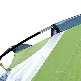 Фото 4 к товару Палатка трехместная Кемпинг Solid 3