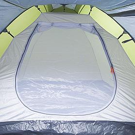 Фото 8 к товару Палатка трехместная Кемпинг Solid 3