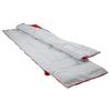 Мешок спальный (спальник) Кемпинг Rest с подушкой красный - фото 3
