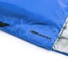 Мешок спальный (спальник) Кемпинг Rest с подушкой синий - фото 7