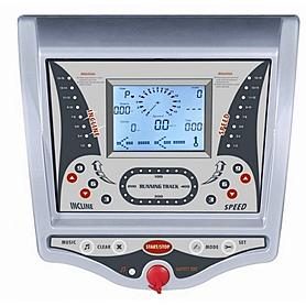 Фото 2 к товару Дорожка беговая Jada fitness JS-5000A